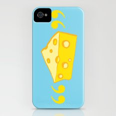 Say Cheese! iPhone (4, 4s) Slim Case