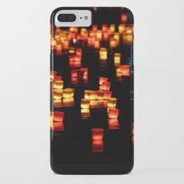 Floating Laterns iPhone Case