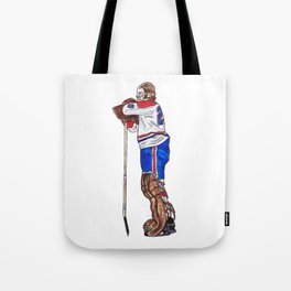 Dryden - The Pose Tote Bag