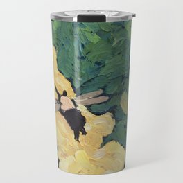 Buzzy Travel Mug
