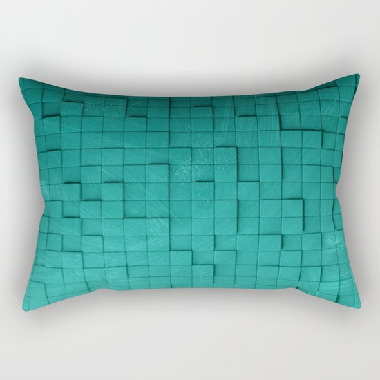Pattern 55 Rectangular Pillow