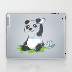 Panda in my FILLings Laptop & iPad Skin