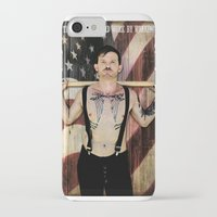 work hard iPhone & iPod Cases featuring Hard work by D. H. Carter