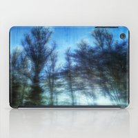 giants iPad Cases featuring WINTER GIANTS by Andy Burgess
