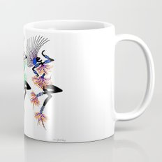 MARDI GRAS GIRLS 3 Coffee Mug