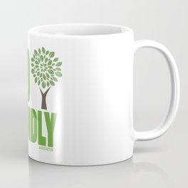 ECO Friendly Collection - model 1 Coffee Mug