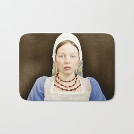 In the Style of... Hans Holbein the Younger, 2010 Bath Mat