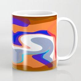 Olitski Coffee Mug