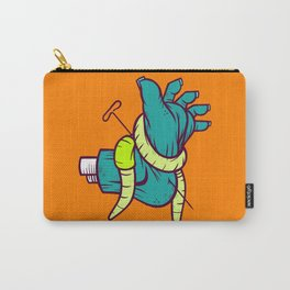 Pedicure Please Carry-All Pouch
