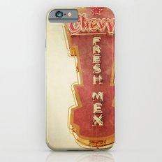 Chevy's Slim Case iPhone 6s