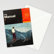 The Manual Stationery Cards
