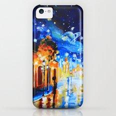 City of Stars iPhone 5c Slim Case