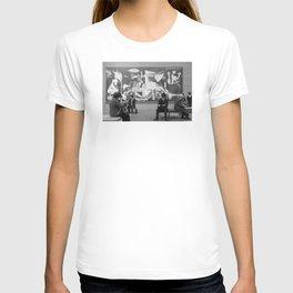 Guernica in Tokyo T-shirt