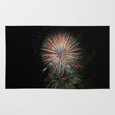 Fireworks make you wanna... (5) Rug