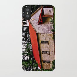School's Out iPhone Case