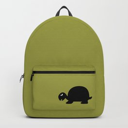 Angry Animals: Tortoise Backpack
