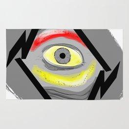 Inner Eye Rug