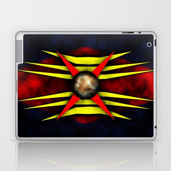Tribal art Laptop & iPad Skin