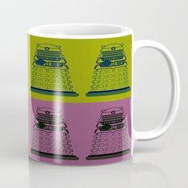 Daleks Coffee Mug