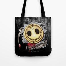 Totenknopf Tote Bag