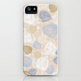 popples_08-Good04 iPhone Case