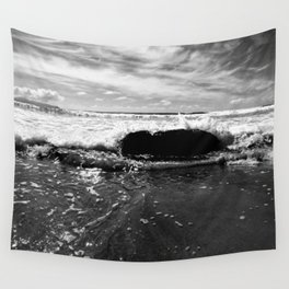 to New Zealand Wall Tapestry