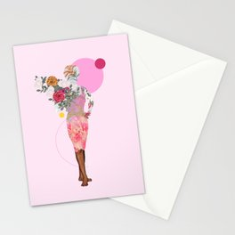 Anfisa Stationery Cards