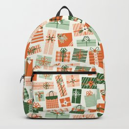 Christmas Presents Backpack