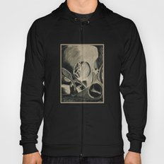 Skull in Scrapyard Hoody