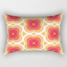 MCM Primula Rectangular Pillow