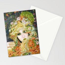 Minori Bloom Stationery Cards