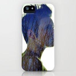 Inside/Outside iPhone Case