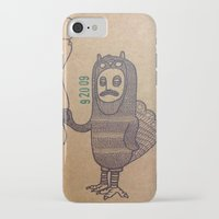 grumpy iPhone & iPod Cases featuring grumpy by MRjay