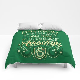 Great Ambition Comforters