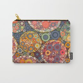 Citrus Fantasy Carry-All Pouch