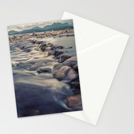 Kyle of Tongue Stationery Cards