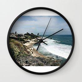 little corona Wall Clock