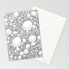 Sticking Together Stationery Cards