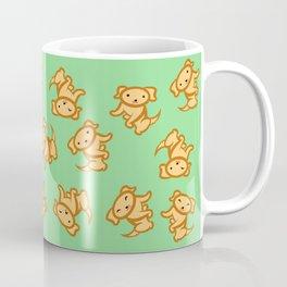 Yellow Labs! Coffee Mug