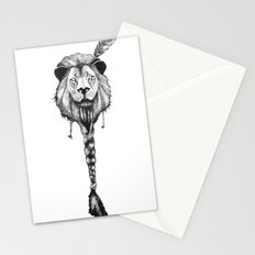 Lionelle 2 Stationery Cards