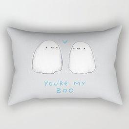 Spooky Love Rectangular Pillow