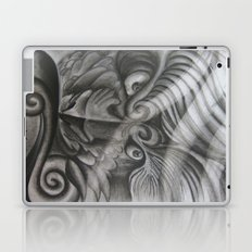 Don't Mess With The Fu Laptop & iPad Skin
