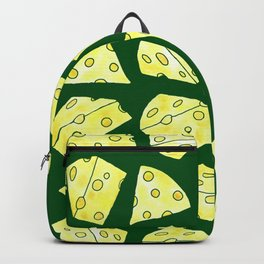 Cheesy Backpack