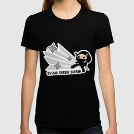 Swish!!! T-shirt