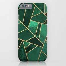 Emerald and Copper Slim Case iPhone 6
