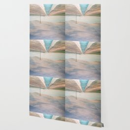 MM 205 . Sand Dunes x Country Road Wallpaper