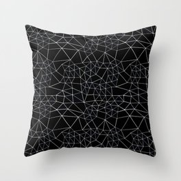 Segment Throw Pillow