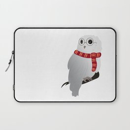 Gryffindor Hedwig Laptop Sleeve