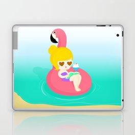 A Summer Dream Laptop & iPad Skin