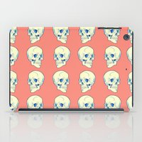 the mortal instruments iPad Cases featuring Mortal Colors by Tweedles